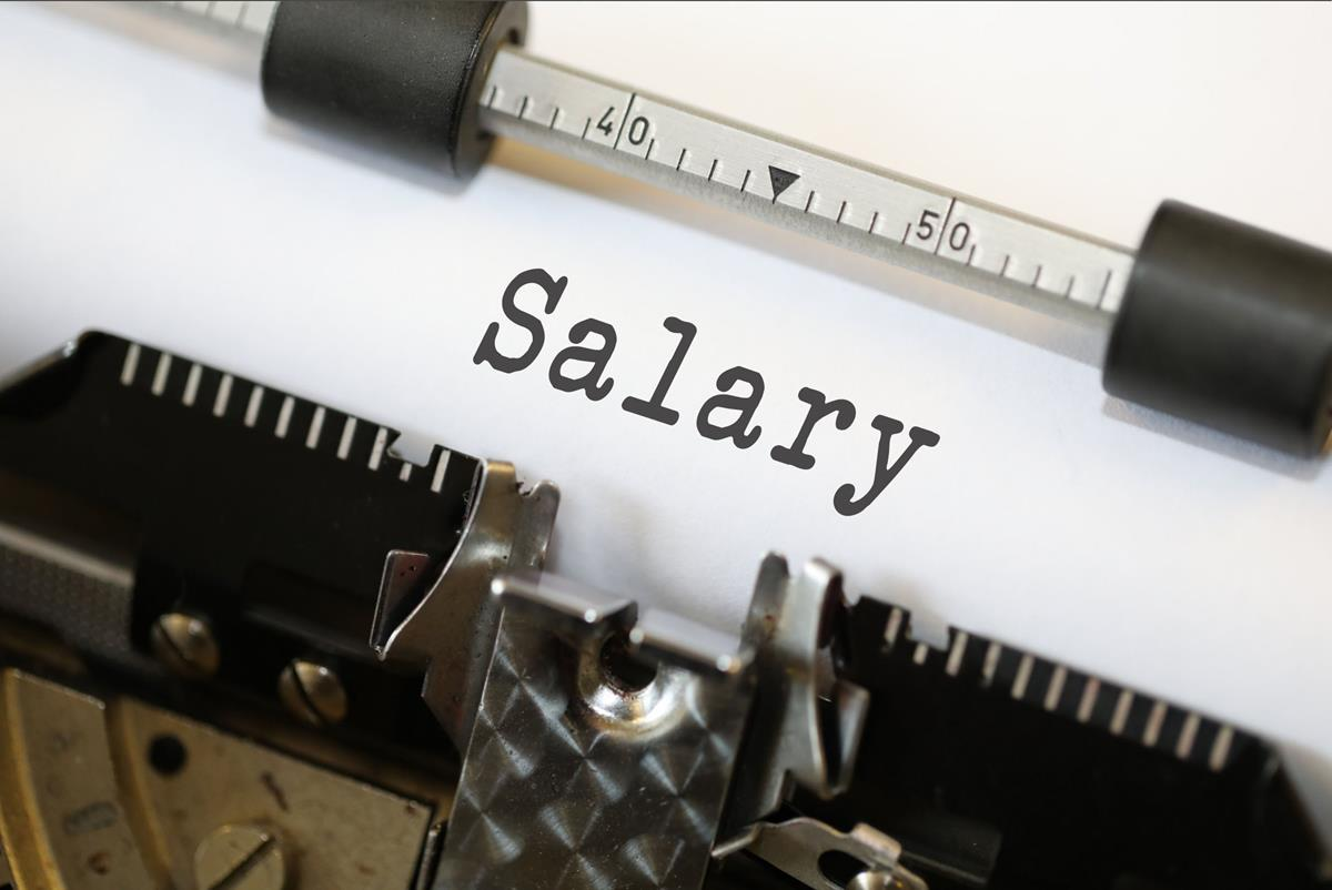 How to Make Salary Slip with Sample Formats
