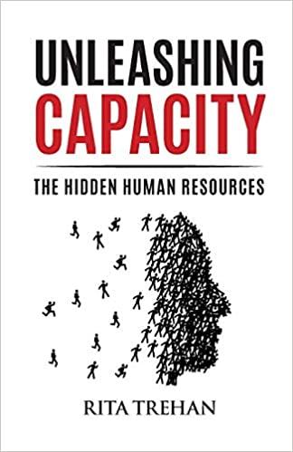 Unleashing Capacity The Hidden Human Resources by Rita Trehan